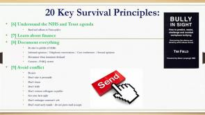 Consultant Survival Skills - Introduction Part 2
